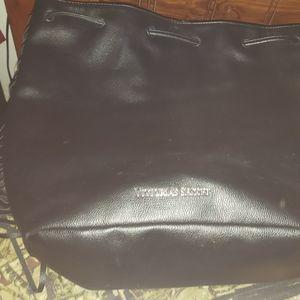 Victoria's secret bookbag